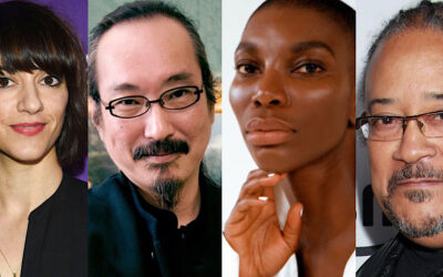 Want Diverse Films? Start Uplifting Diverse Filmmakers, Rather Than Blaming White Directors