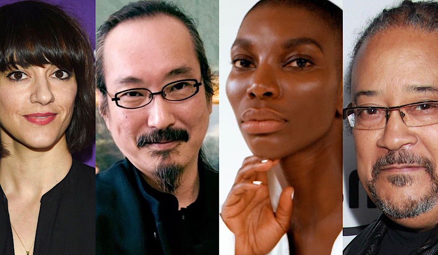 Hollywood Insider Diverse Filmmakers, Minority Directors