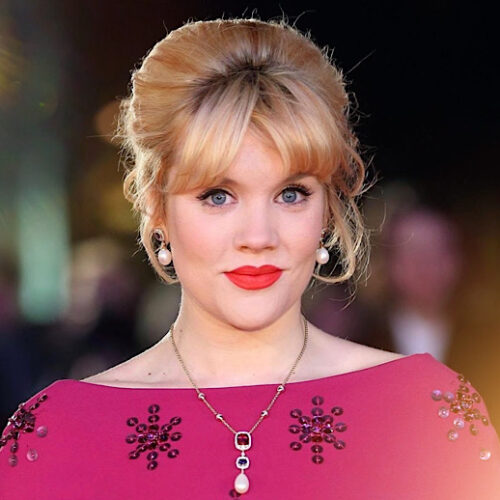 Oscar Winner Emerald Fennell of 'Promising Young Woman' Is Just Getting Started