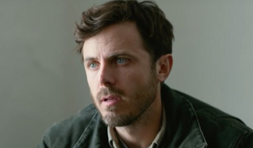 Hollywood Insider Every Breath You Take Review, Casey Affleck
