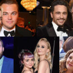 Six Famous Co-Stars Who Are Real-Life Famous Best Friends: Leonardo DiCaprio and Kate Winslet & More