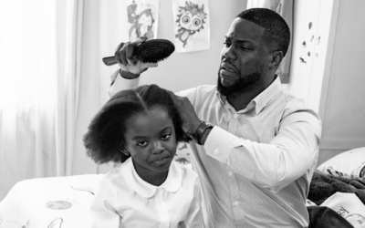 Kevin Hart's 'Fatherhood': The Long Overdue Representation of Single Black Fathers