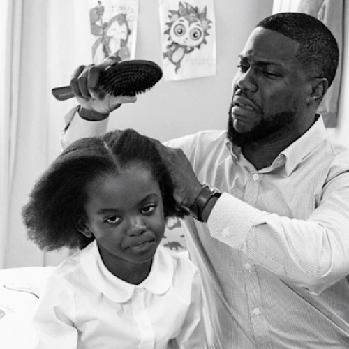 Kevin Hart's 'Fatherhood': The Long Overdue Representation of Single Black Fathers