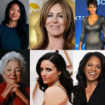 10 Female Winners Who Made History At Award Shows in Hollywood