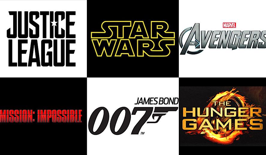 Hollywood Insider Franchise Fatigue, Hollywood Movie Franchises