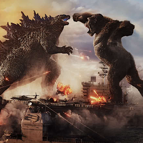 'Godzilla vs Kong' Review: Delivers Exactly What You Would Expect and Hope for