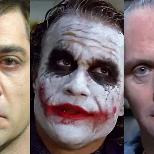 10 Great Movie Villains: These Iconic Antagonists Have Left a Lasting Mark on Cinema