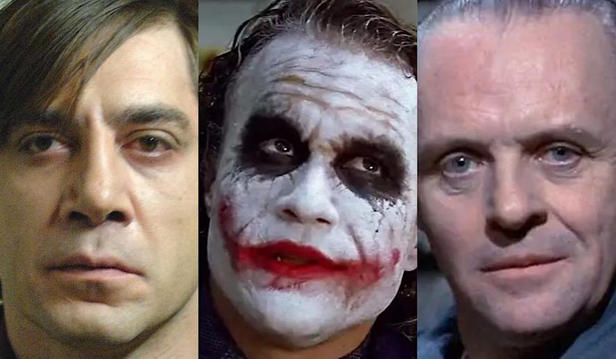 Hollywood Insider Great Movie Villains