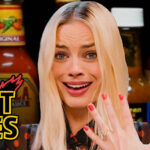 'Hot Ones' Is The Hottest Celebrity Interview Right Now - Here's Why