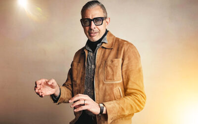 A Tribute to Jeff Goldblum: The Most Recognizable and Beloved Guy in Hollywood