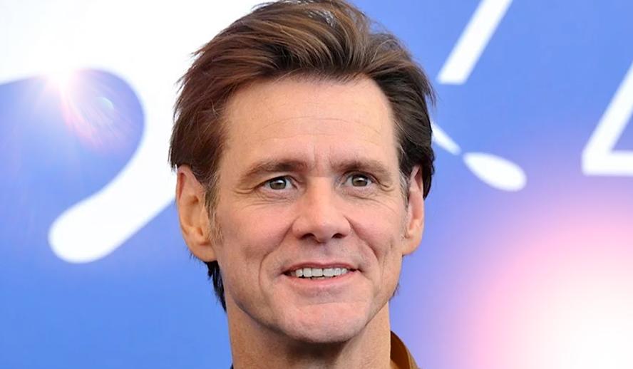 Hollywood Insider Jim Carrey Tribute