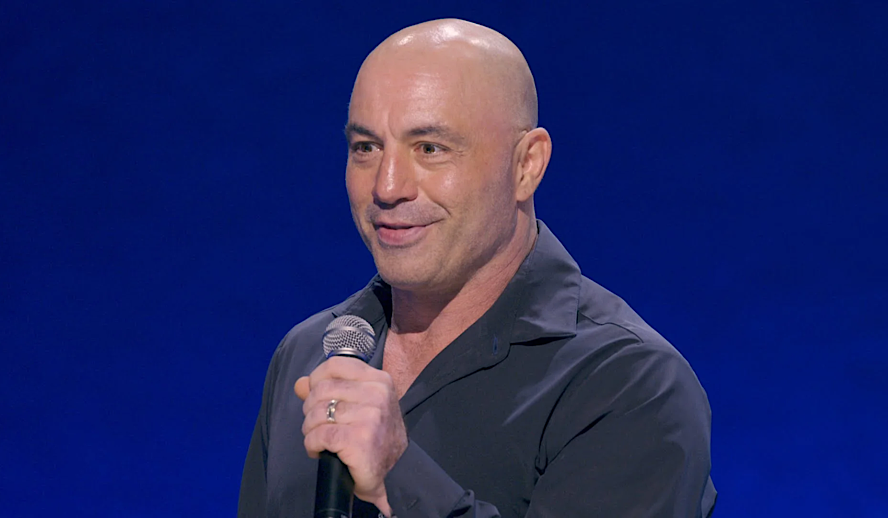 Hollywood Insider Joe Rogan Tribute