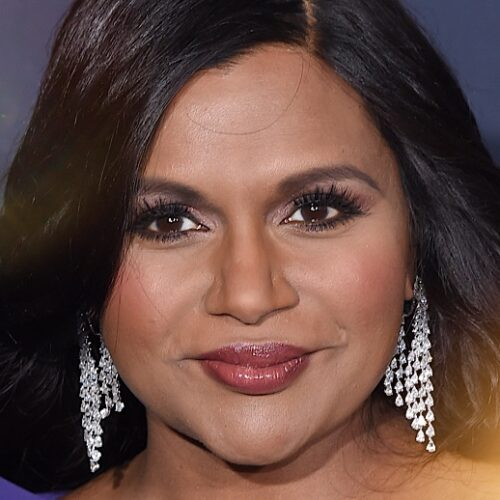 The Rise and Journey of Mindy Kaling: The Powerhouse Actress/Producer Breaks Barriers Transforming Hollywood