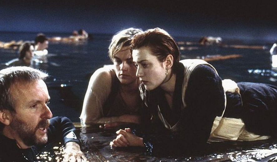 Hollywood Insider Modern Cinematic Innovations, Titanic, James Cameron, Leonardo DiCaprio, Kate Winslet