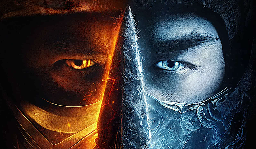Hollywood Insider Mortal Kombat Review, Video Game Movies