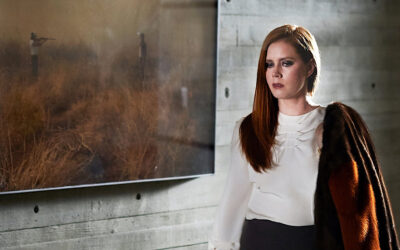 Tom Ford's 'Nocturnal Animals': Decoding the Symbolism in This Riveting Tale of Catharsis and Revenge