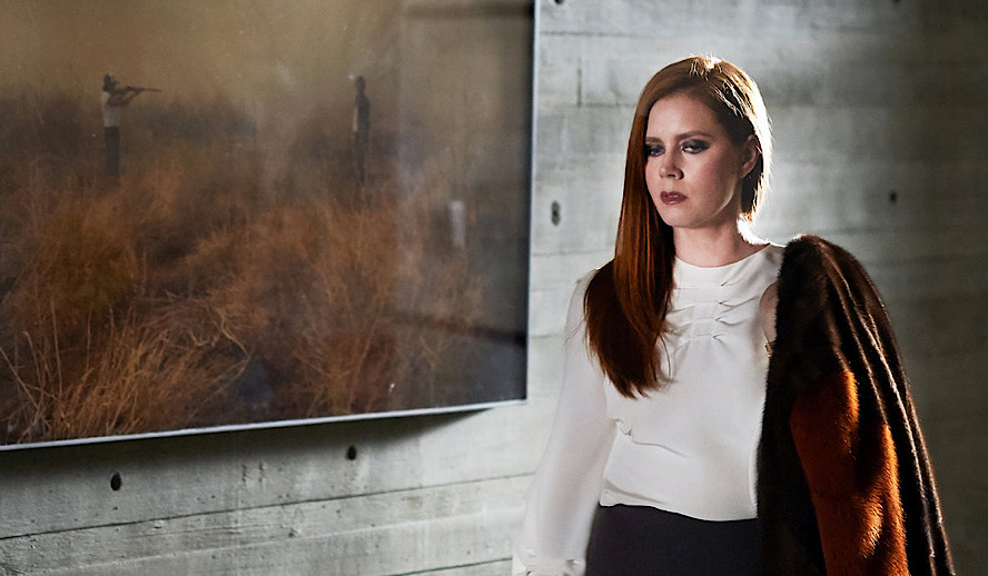 Hollywood Insider Nocturnal Animals Review, Tom Ford