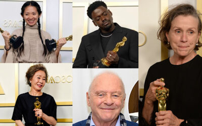 Oscars 2021 Winners: The 93rd Show With Record-Breaking Historic Successes, Shocks and Surprises