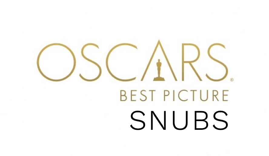 Hollywood Insider Oscars Best Picture Snubs