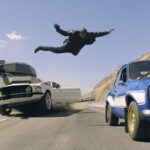 Why The Oscars Should Have An Award for the Best Stunts Category