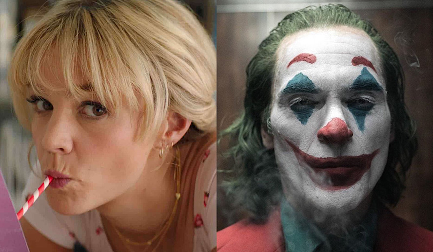 Hollywood Insider Promising Young Woman, Joker, Esquire UK