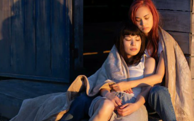 Netflix's 'Ride or Die': 'Thelma & Louise' Meets 'Bound' With These Lesbian Fugitives