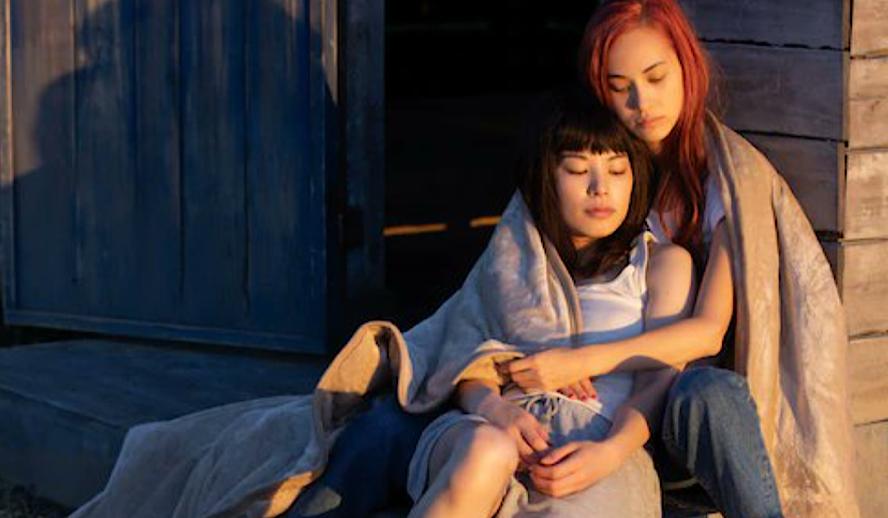 Hollywood Insider Ride or Die, Lesbian Movie, Japanese Movie, Netflix Movies