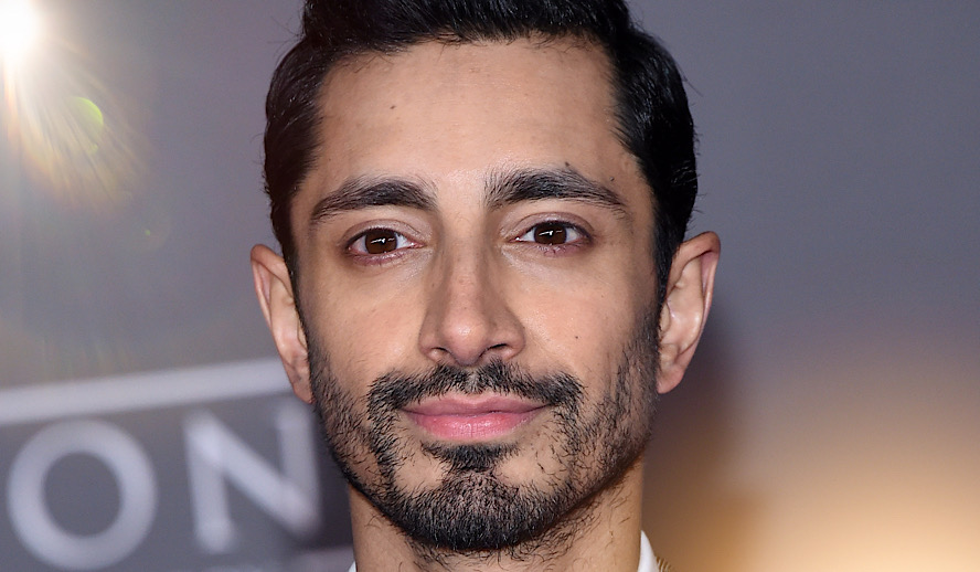Hollywood Insider Riz Ahmed Tribute, Oscar Nominee
