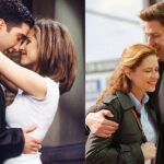 Ross and Rachel VS Jim and Pam: Who's a Better Couple to Watch? | Sitcom Couples Showdown