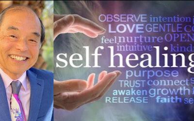 Master Spiritual Teacher Michael J Tamura: How To Heal Yourself? – 5 Step Self-Healing Path Back to YOURSELF