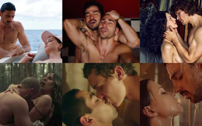 Does SEX Still Sell Like It Used To?: Nudity, Sex Scenes, Movies and Netflix