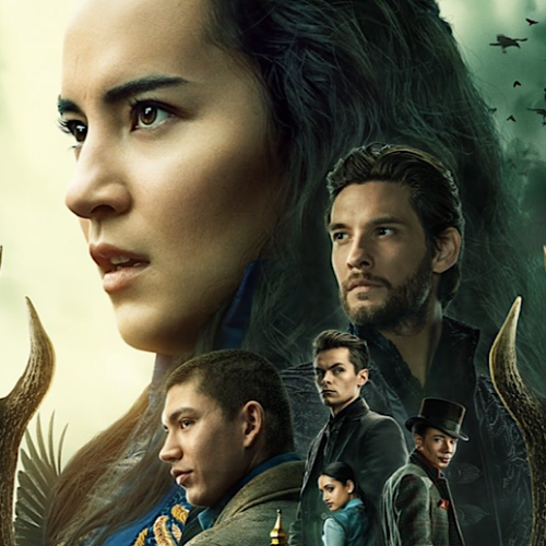 Neflix's Shadow and Bone': The Newest 'Game of Thrones' With More Diversity