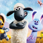 Oscar-Nominated | Netflix and Aardman's 'A Shaun the Sheep Movie: Farmageddon' is Cute Fun For All Ages