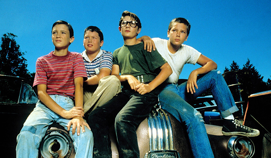 Hollywood Insider Stand By Me Tribute, River Phoenix