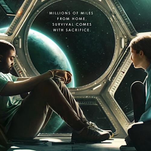 'Stowaway': Netflix's New Astronaut Thriller Focuses On a Moral Dilemma as Oxygen Runs Out