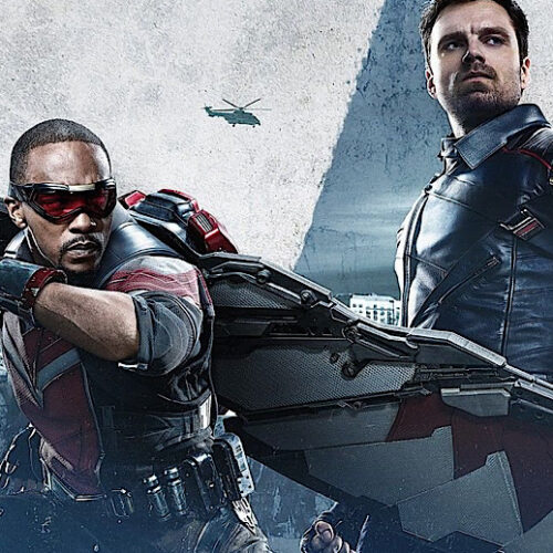 'The Falcon and the Winter Soldier' Season Finale: One World, One People
