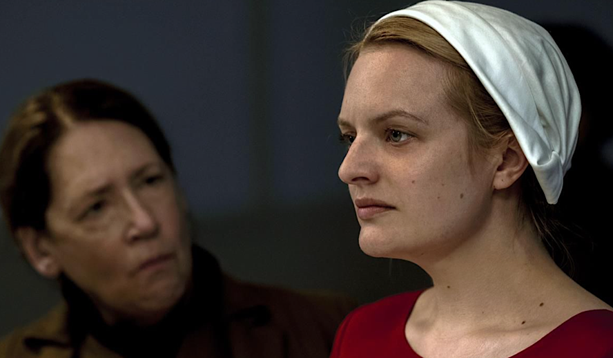 Hollywood Insider The Handmaid's Tale Season 4 Review, Hulu TV Shows