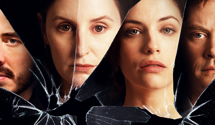 Hollywood Insider The Secrets She Keeps Review, Australian Series