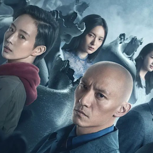 'The Soul': A Winding Thrill — Netflix's Chinese-Taiwanese Mystery Film A Real Mindbender