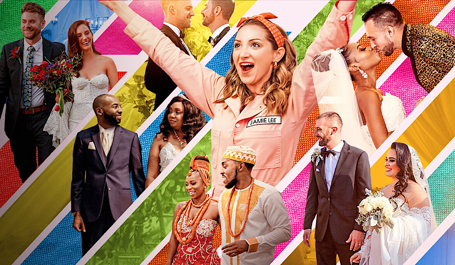 Hollywood Insider The Wedding Coach Review, Netflix, Series, Reality TV