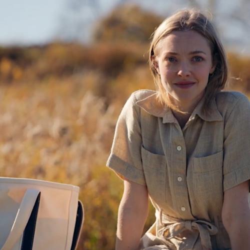 'Things Heard and Seen': Amanda Seyfried Stars In Slow-Burn Horror-Thriller