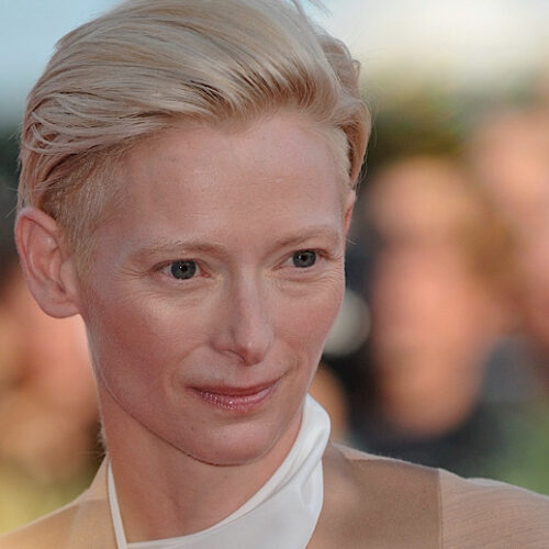 A Tribute to Tilda Swinton: Hollywood's Most Unique & Diverse Actress Who Refuses to Fit In