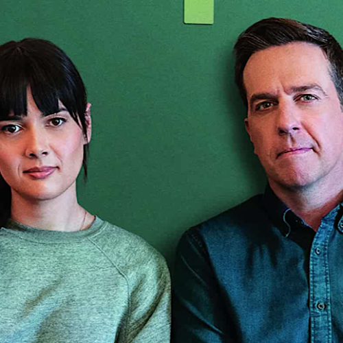 The Beauty of Platonic Love in Ed Helms' 'Together Together'