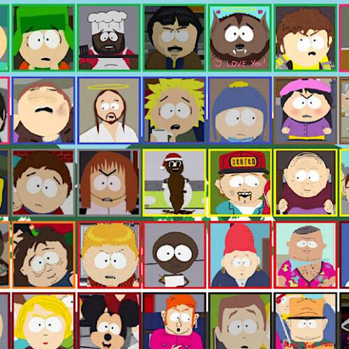 Top 10 South Park Characters | Who Makes the Cut? Kenny, Chef, Butters, Towelie, Eric?