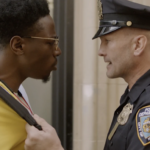 'Two Distant Strangers': Police Brutality gets the 'Groundhog Day' treatment in this Oscar-Nominated Short