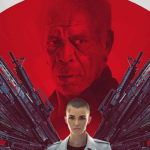 Is New Action Film, 'Vanquish', Starring Morgan Freeman and Ruby Rose, Something We've Already Seen?