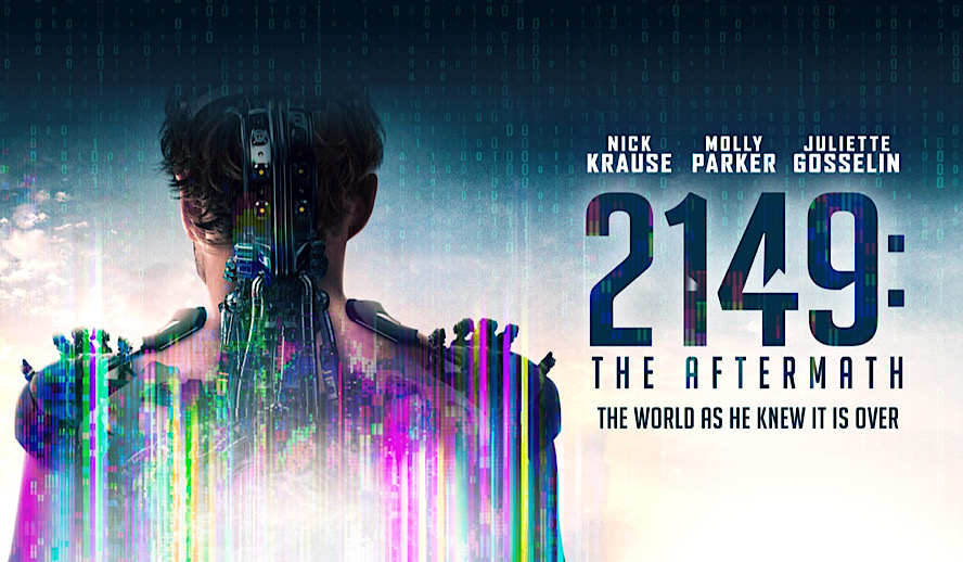 Hollywood Insider 2149 The Aftermath Review
