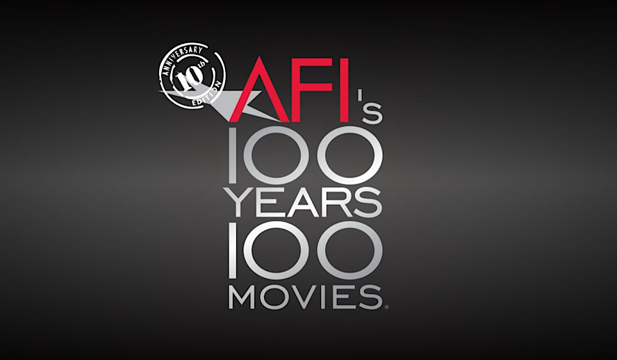 """Examining the 10 Best American Films From the AFI's """"100 Years…100 Movies"""" List"""