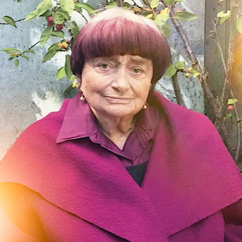 A Tribute to Agnès Varda: The Mother of the French New Wave Film Movement