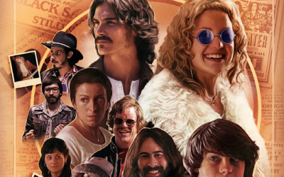 'Almost Famous': Let This Classic Give You Major Concert and Friendship FOMO Heading Out of The Pandemic